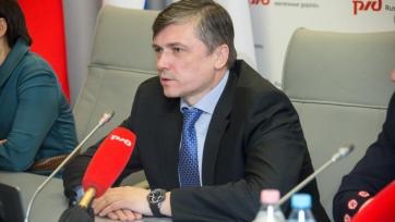 Мещеряков: «Локомотиву» нужно растить своих Торресов и Гризманнов»
