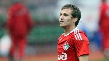 Бывший игрок «Локомотива» Алиев стал тренером