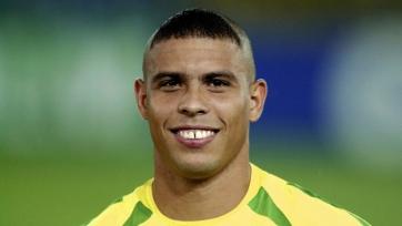 Роналдо рассказал, как ужасная причёска помогла ему в 2002 году