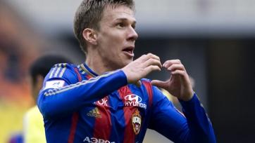 Вернблума не дисквалифицируют за проступок в игре против «Локомотива»