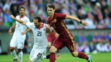 Кутепов не считает холодную погоду неким преимуществом для сборной России