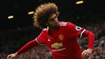 «Валенсия» нацелилась на трёх футболистов «Манчестер Юнайтед»