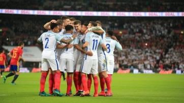 Сборная Англии опасается отравления на Чемпионате мира