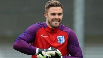 Батленд назвал лучшего футболиста сборной Англии