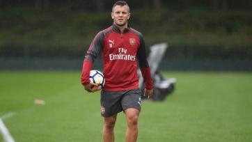 Уилшир желает остаться в «Арсенале» и надеется получить улучшенный контракт