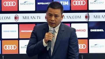 Прокуратура Милана начала расследование в отношении Йонхонга Ли