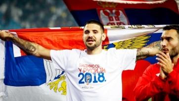 Сербия выступила против бойкота Чемпионата мира