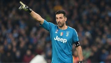 После завершения карьеры Буффон будет работать в сборной Италии
