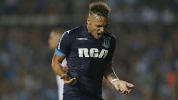 «Расинг» подтвердил трансфер Лаутаро в «Интер»