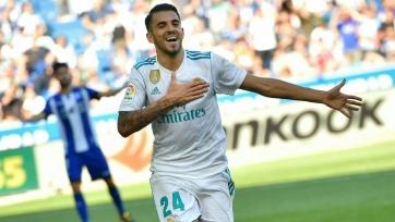 «Милан» готов предложить 40 миллионов евро за Себальоса