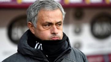 Моуринью высказался о текущем положении «Манчестер Юнайтед»