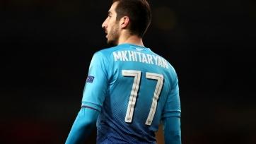 Мхитарян выразил мнение о ЦСКА