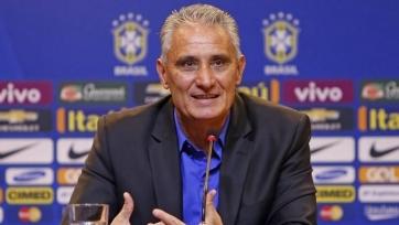 Тите: «Мы следим за бразильскими игроками в РФПЛ»
