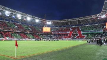 Встреча между «Амкаром» и «Локомотивом» состоится на «РЖД Арене»