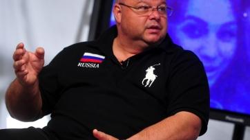 Червиченко: «Наш чемпионат постепенно превращается в клоунаду»