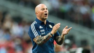 Сампаоли – об Аргентине: «Это больше команда Месси, чем моя»