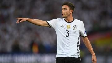 «Бавария» поборется с «Ювентусом» за Хектора