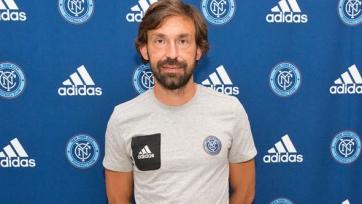 Андреа Пирло может войти в тренерский штаб сборной Италии