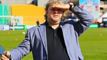 Андронов дал прогноз на матч Голландия – Англия