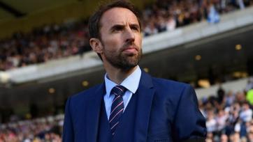 Главный тренер сборной Англии высказался о бойкоте Чемпионата мира