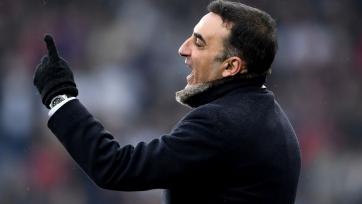 «Суонси» предложит Карвальялу новый контракт