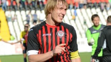Белоруков: «Не понимаю, почему на нашем поле нельзя играть»