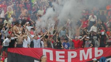 Фанаты «Амкара» жёстко высказались в адрес руководства