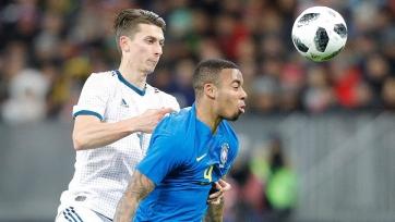 Кутепов отреагировал на поражение от Бразилии