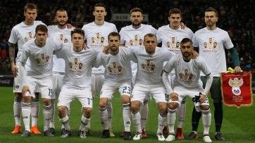 Пономарёв назвал игроков сборной России «вторым сортом»