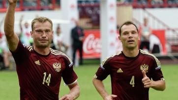 Колыванов: «Сборной России нужны 25-летние Игнашевичи и Березуцкие»