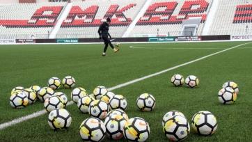 Молодёжки «Амкара» и «Локомотива» сыграют в Перми, откуда был перенесён матч основных команд