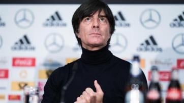 Лёв высказался в адрес немецкой сборной