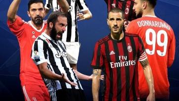 Официально: Стала известна дата проведения финала Кубка Италии