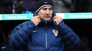 Штимац: «Хорватия должна была выиграть Евро-2008»