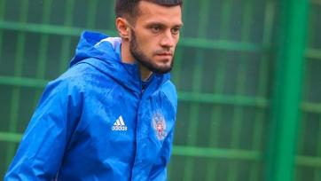 Митришев ответил на вопрос, не обидно ли ему из-за невызова в сборную России