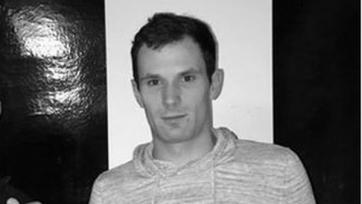 В Хорватии умер футболист