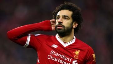 Инс – о переходе Салаха в «Реал»: «Он должен сидеть спокойно»