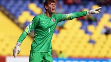 «Бавария» заинтересовалась вратарём «Локомотивы»