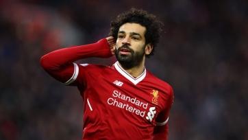 Салах останется в «Ливерпуле», даже если получит предложение от «Реала»