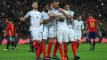 Маттеус: «Англия будет одним из фаворитов ЧМ. В 2022 году»