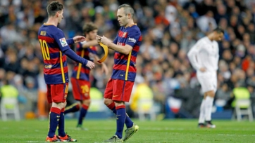 Летом «Барселона» выберет нового вице-капитана