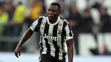 Защитник «Ювентуса» перейдёт в «Интер»