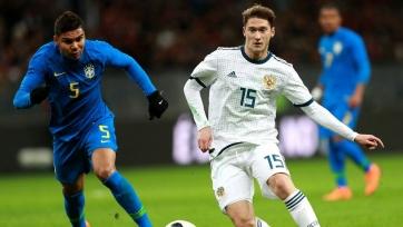 Миранчук выделил двух футболистов в составе сборной Франции