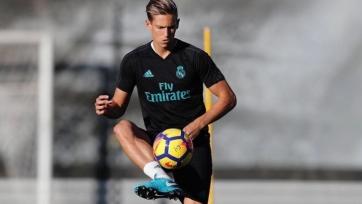 Льоренте покинет мадридский «Реал»