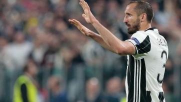 «Ювентус» даст отдохнуть как минимум двум основным футболистам в игре с «Миланом»