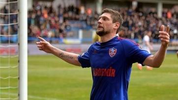 Селезнёв раскритиковал атмосферу в сборной Украины