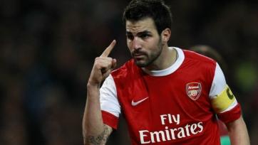 Сеск вернётся в «Арсенал»?