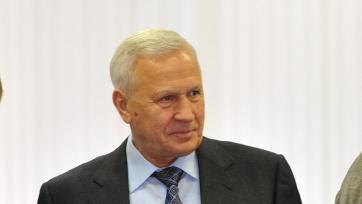 Колосков высказался в адрес Шатова, Денисова и Дзюбы
