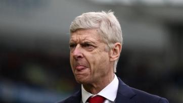 Венгер: «Возможно, я наивен, но надеюсь, что люди будут помнить, сколько всего я сделал для «Арсенала»