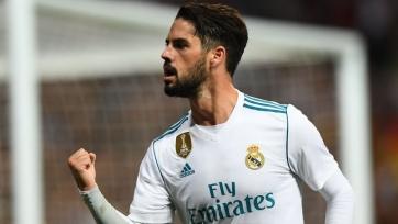 Гвардиола нацелился на полузащитника «Реала»
